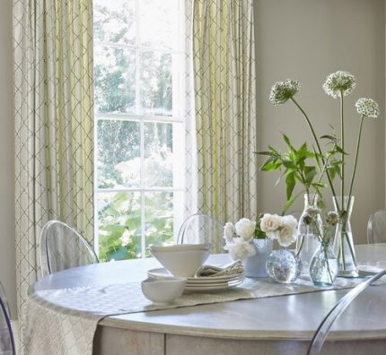 Curtaining & Headboards